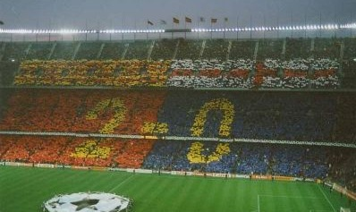 Visca Barça!!! 2-0 Chelsea