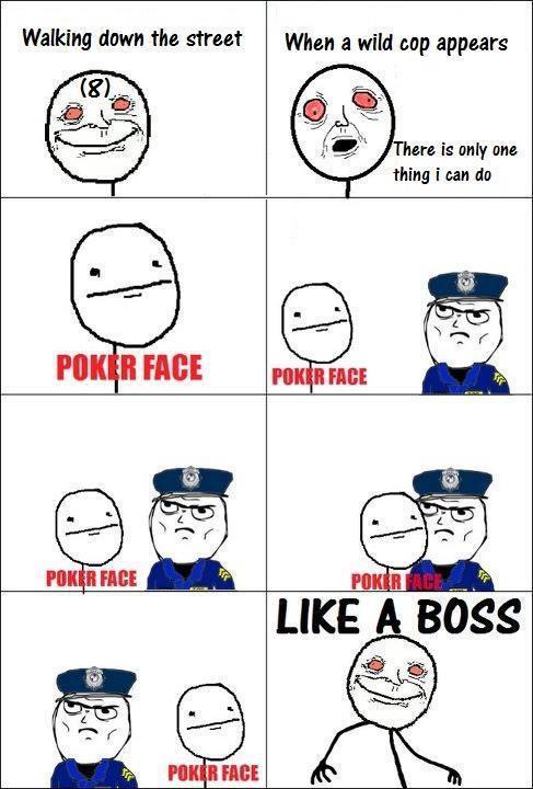 Ganja Face ;)